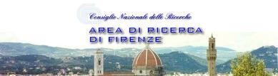 Logo Area CNR Firenze